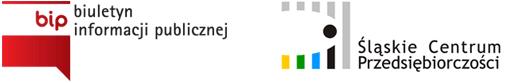BIP Śląskie Centrum Przedsiębiorczości